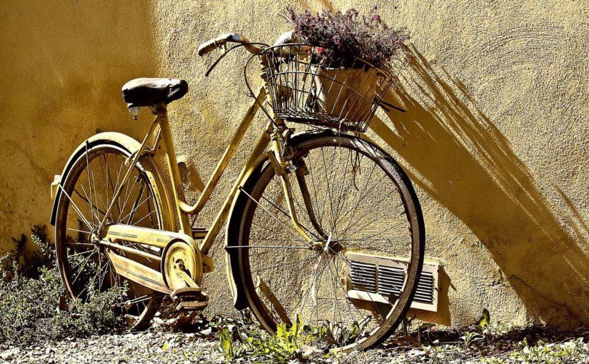Jakikolwiek pasjonat jazdy rowerowej z pewnością wyczekuje, aż wszelkie śniegi oraz lody zginą już w zapomnienie.